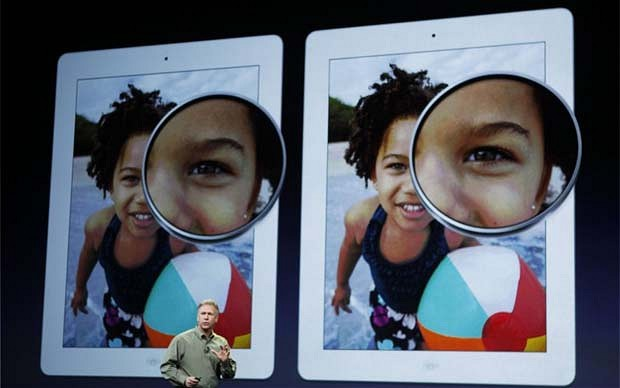 New Apple iPad causes eBay sell-off stampede
